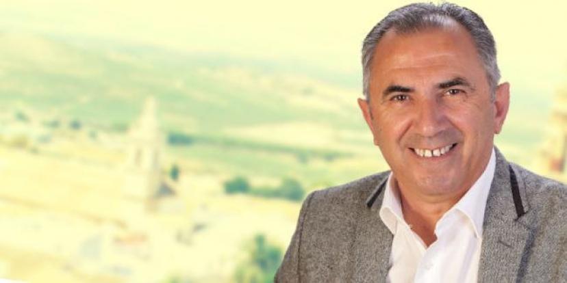 El alcalde de Pedrera, Antonio Nogales, no ve excusas para que el alcalde de Casariche y el PSOE no asuman responsabilidades políticas en el caso del Consorcio Estepa Sierra Sur
