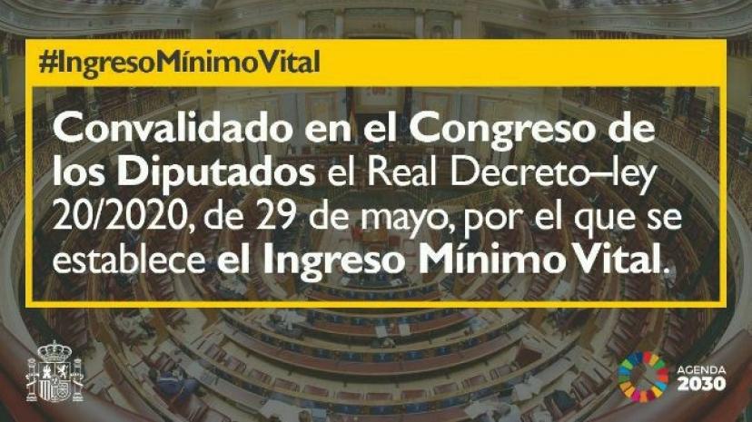Alcalá de Guadaíra: Punto de Información y Tramitación del Ingreso Mínimo Vital