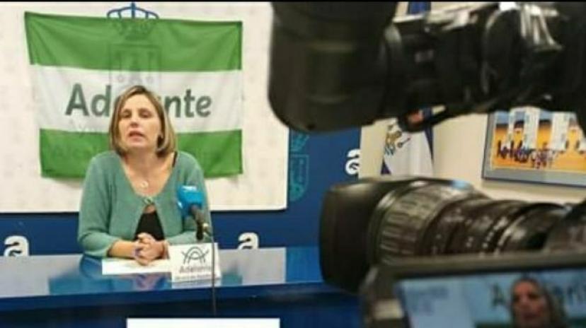 Alcalá de Guadaíra: proponemos ayudas para trabajadoras y trabajadores autónomos del mercadillo ambulante del municipio
