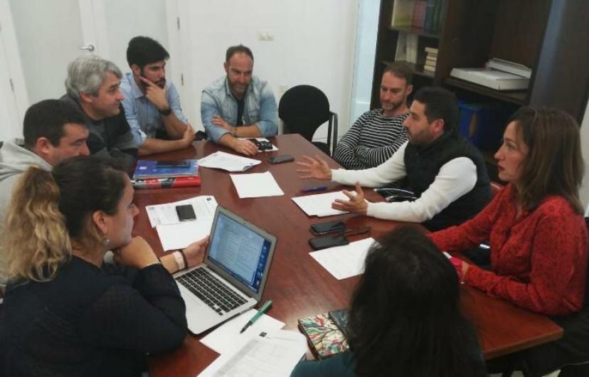 Pleno Diputación de Sevilla: Nuestro Grupo pregunta por la situación laboral del personal adscrito al Sistema de Bomberos de la Provincia y el futuro del Consorcio