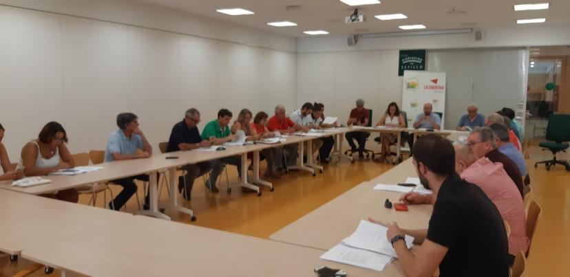 IU Sevilla reivindica el cumplimiento total e íntegro de la Ley de Memoria Histórica