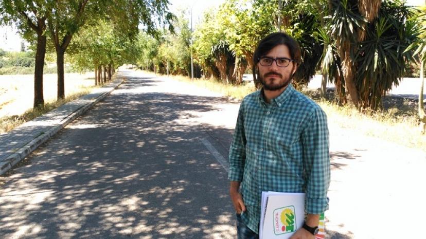 Carmona: Aprobadas las propuestas de Izquierda Unida para mejorar las infraestructuras del municipio