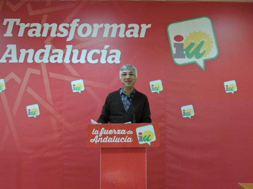 Pacto PSOE-C's para rechazar nuestras enmiendas a los presupuestos de la Junta