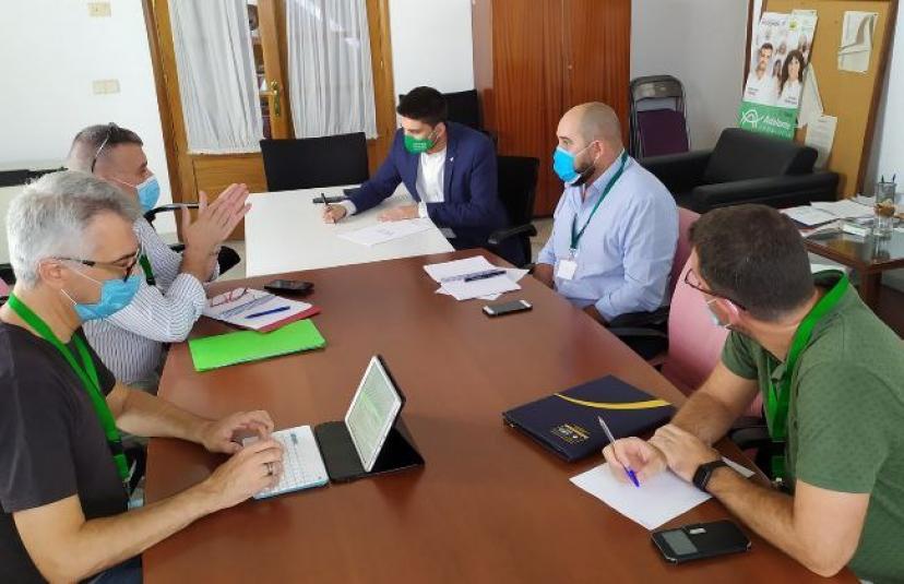 Analizamos la situación de la sanidad pública en Mairena del Alcor