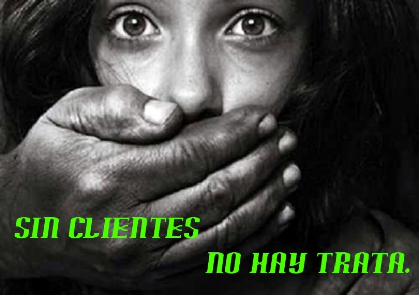 Espartinas: No a la trata