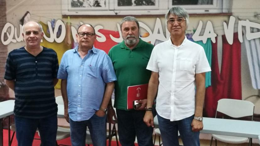 IU apoya el Manifiesto en Defensa del Medio Rural que se presentará el próximo viernes en Sevilla